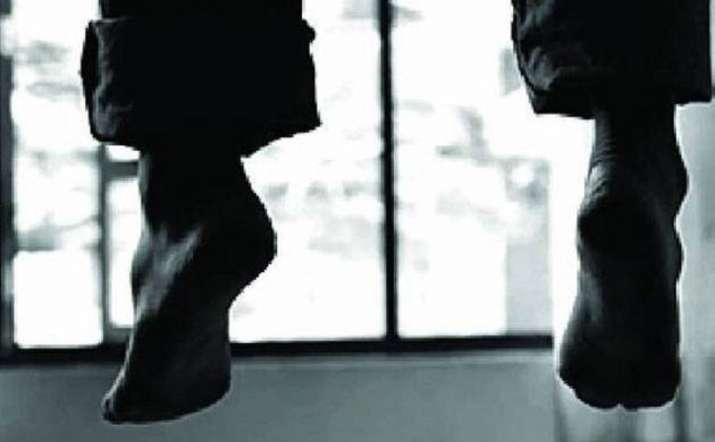 Binga man hangs self in game park over cheating wife