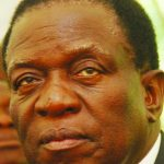 Mnangagwa Extends Level Two Lockdown By Two Weeks