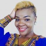 Mai TT In Tanzania For Acting Debut With Musician Awilo Longomba