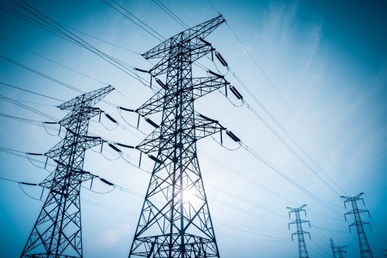 10 000 rural homes, institutions electrified under govt's REF