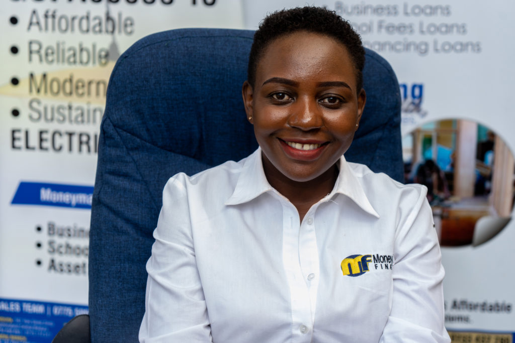 Zim entrepreneur among top 10 finalists of Africa's Business Heroes prize