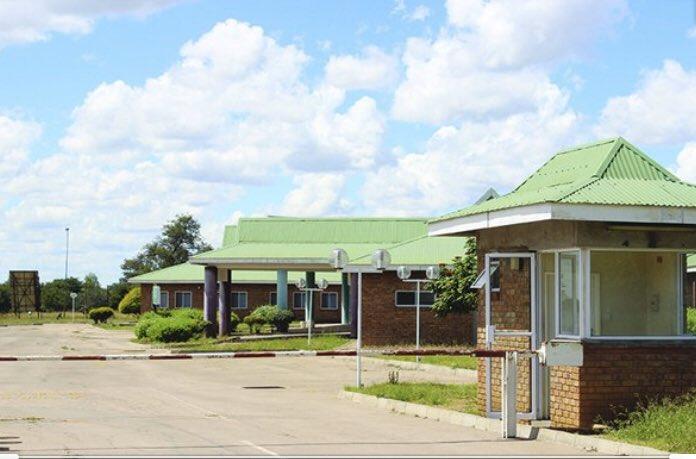 Bulawayo's Ekusileni Medical Centre finally set for opening