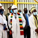 Zim's Exports To Grow To US$7b By 2023 - Mnangagwa