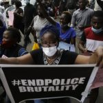 Curfew In Lagos Amid Anti-Police Brutality Protests
