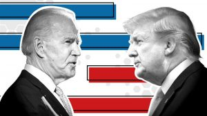 Trump Vs Biden: Emotional Intelligence Is What Separates Good Leaders From Bad