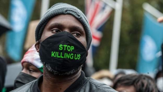 AU Condemns Violence In Nigeria Amid Calls For Dialogue