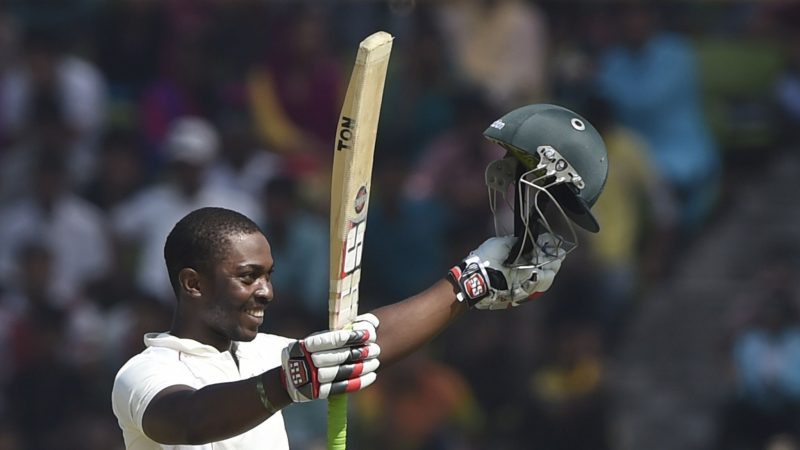 Two Zimbabwe Cricket Players Test Covid-19 Positive