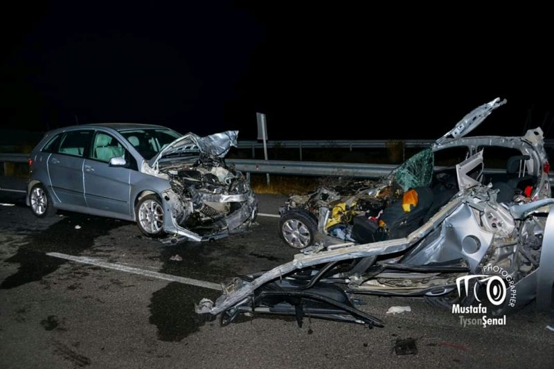 Three Zim Students Perish In Horrific Car Crash In Cyprus