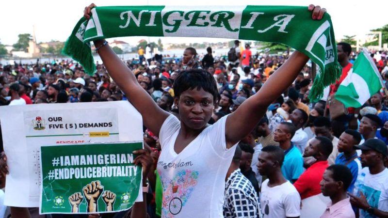 UN says 110 Nigerians killed in attack