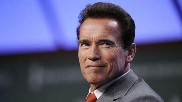 Schwarzenegger Feeling 'Fantastic' After Heart Surgery