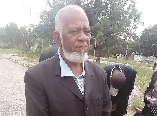 Zanu PF's Mwenezi East MP Joosbi Omar Has Died