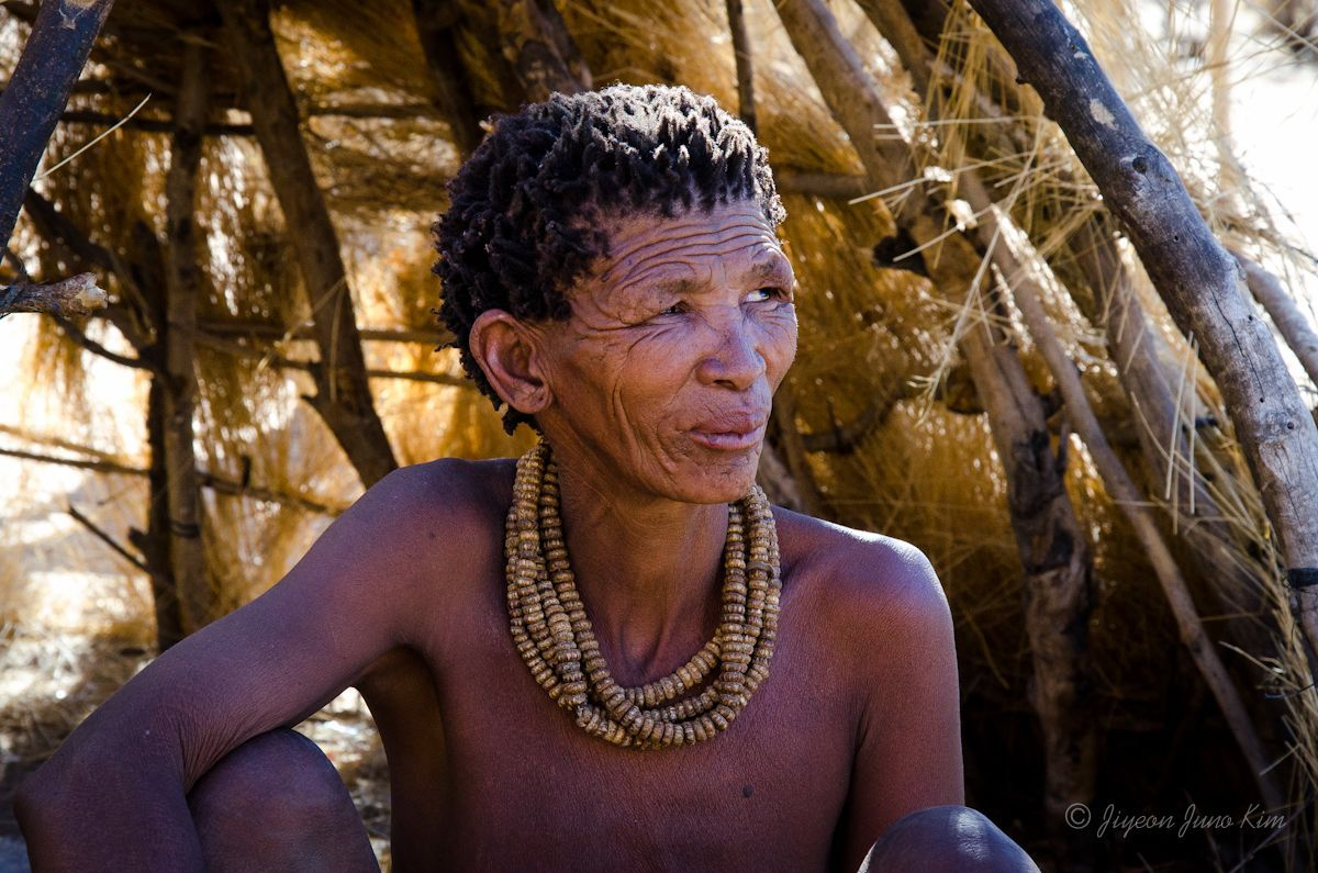 San people poverty study commences