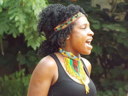 Zim arts group Iyasa star dies