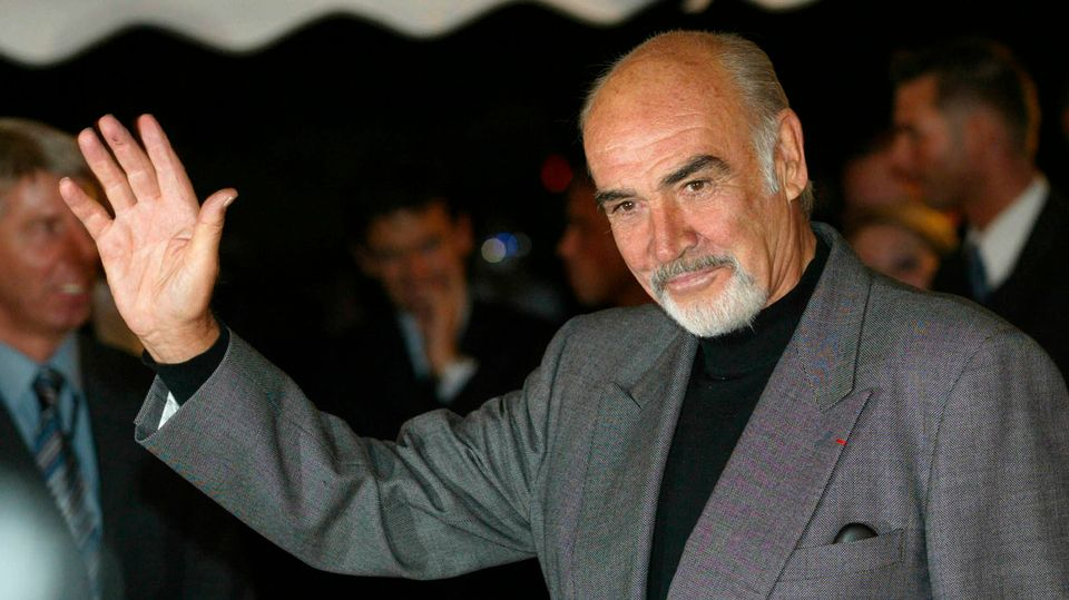 NewZimbabwe.comJames Bond actor Sir Sean Connery dies in his sleep aged 90