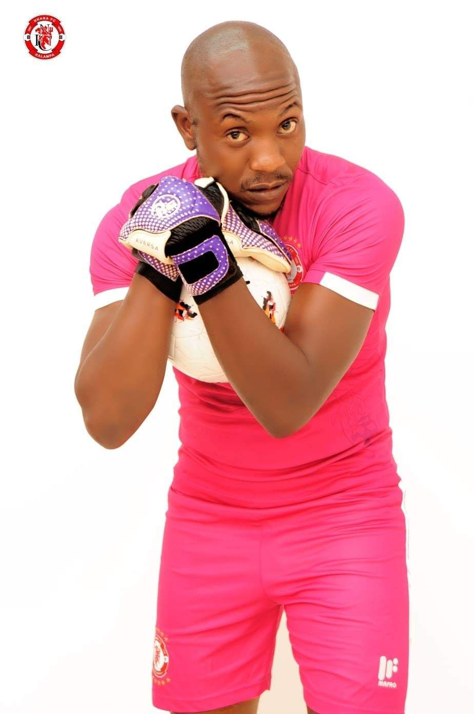 Warriors goalkeeper Talbert Shumba unveiled in Zambia