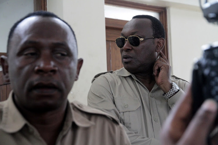 Tanzania Police Arrest Opposition Leader Ahead Of Protests