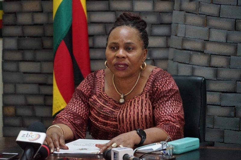 "Linking Mnangagwa Family To Corrupt Individuals Is Attacking The ""System"" – Mutsvangwa"