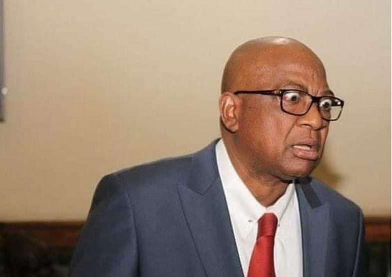 Chiyangwa's Farm Turned Into War Zone As Illegal Settlers Attack, Abduct Guards
