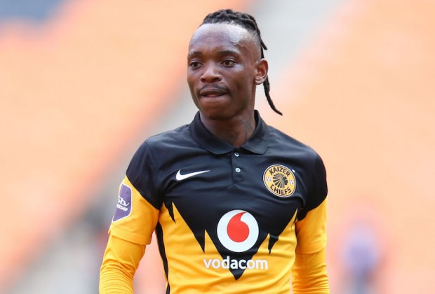 'Billiat must continue eating what he ate' – Robson Muchichwa
