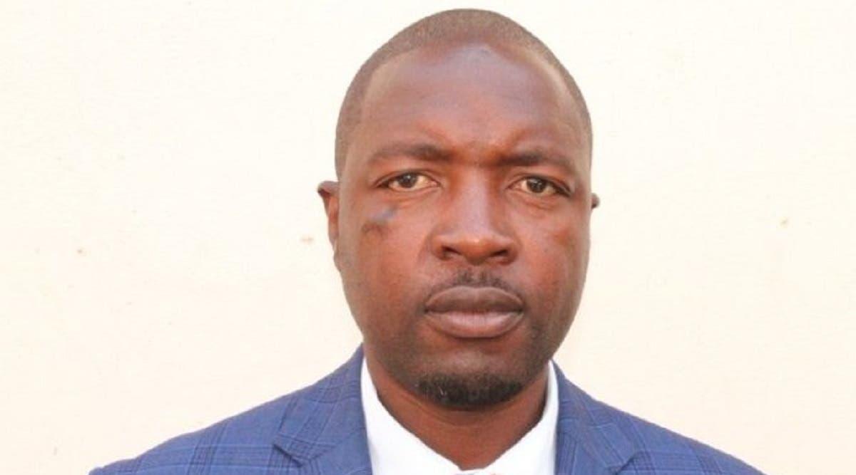 MDC Alliance MP dies
