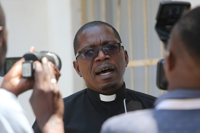 Church Calls For Independent Inquiry On Corruption