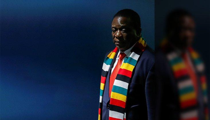 SA Riots: Zanu PF Fears Food Shortages, Price Hikes; Pins Hopes On ANC