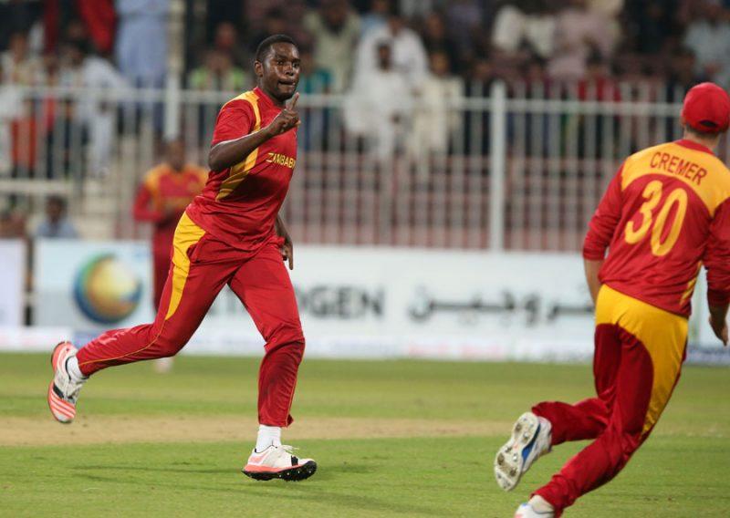 Chigumbura To Retire After Pakistan Series