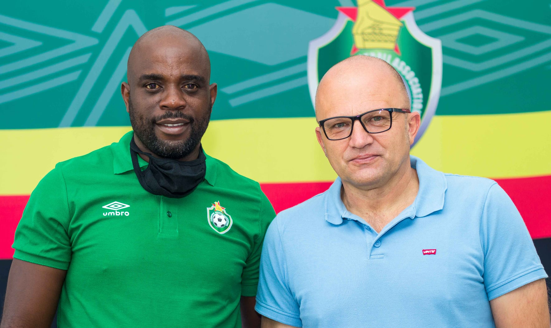 Warriors off to Algeria, face uphill task