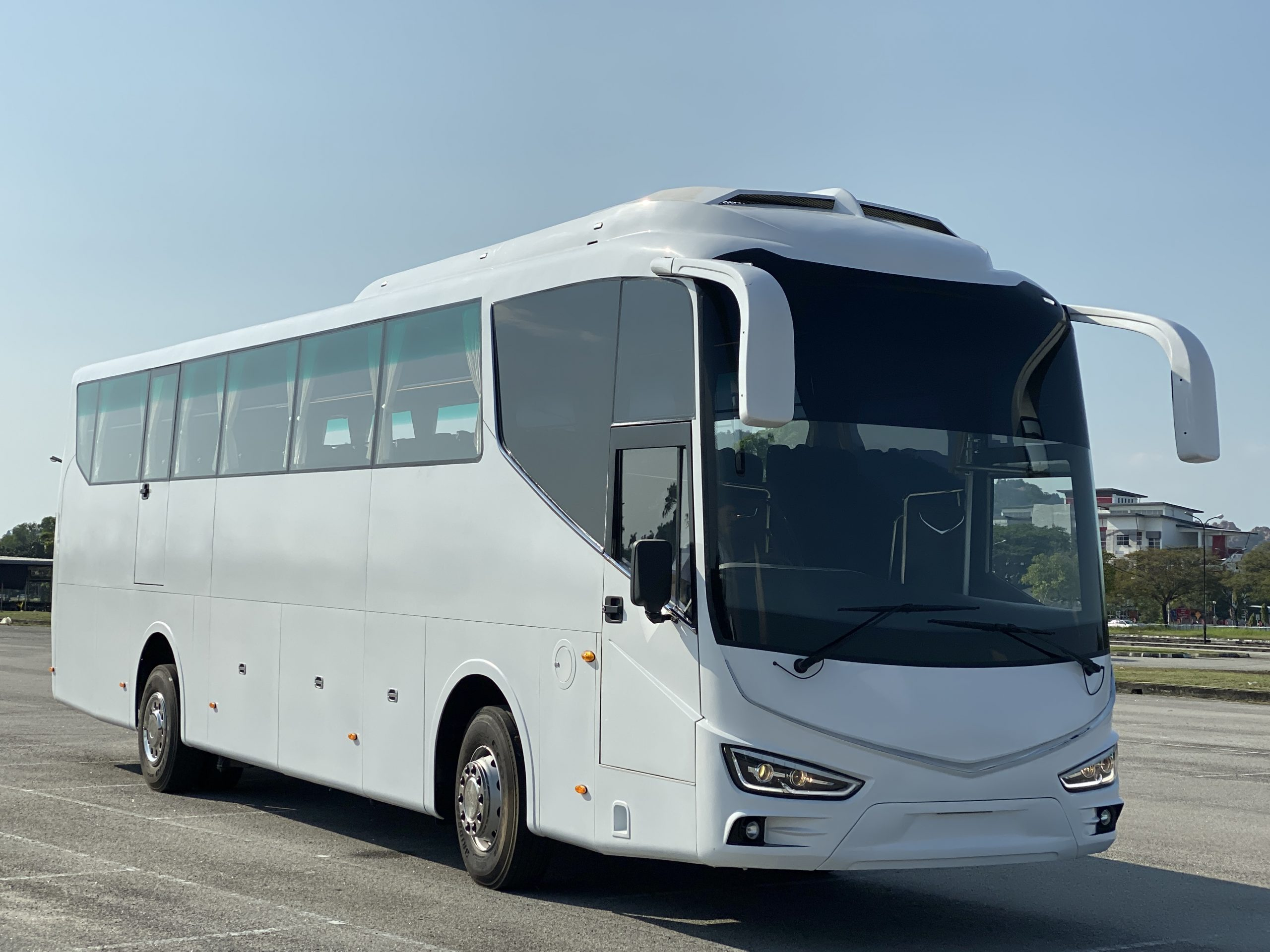 Zim to start manufacturing buses for public transport