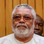 Ghana's ex-President JJ Rawlings dies