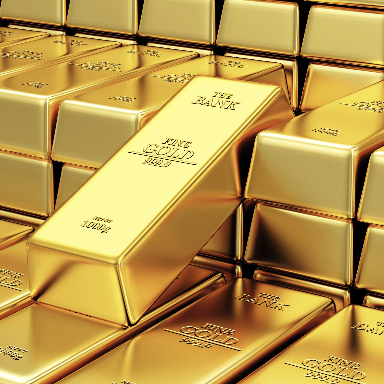 Gold Output Down 30% In First Quarter