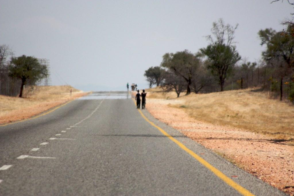 Masimba completes $236 million plus Skyline-Chimanimani road rehabilitation