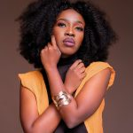 Bulawayo Songstress Vuyo Brown To Grace Music In Africa Concert