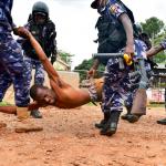 16 Killed As Uganda's Bobi Wine Arrest