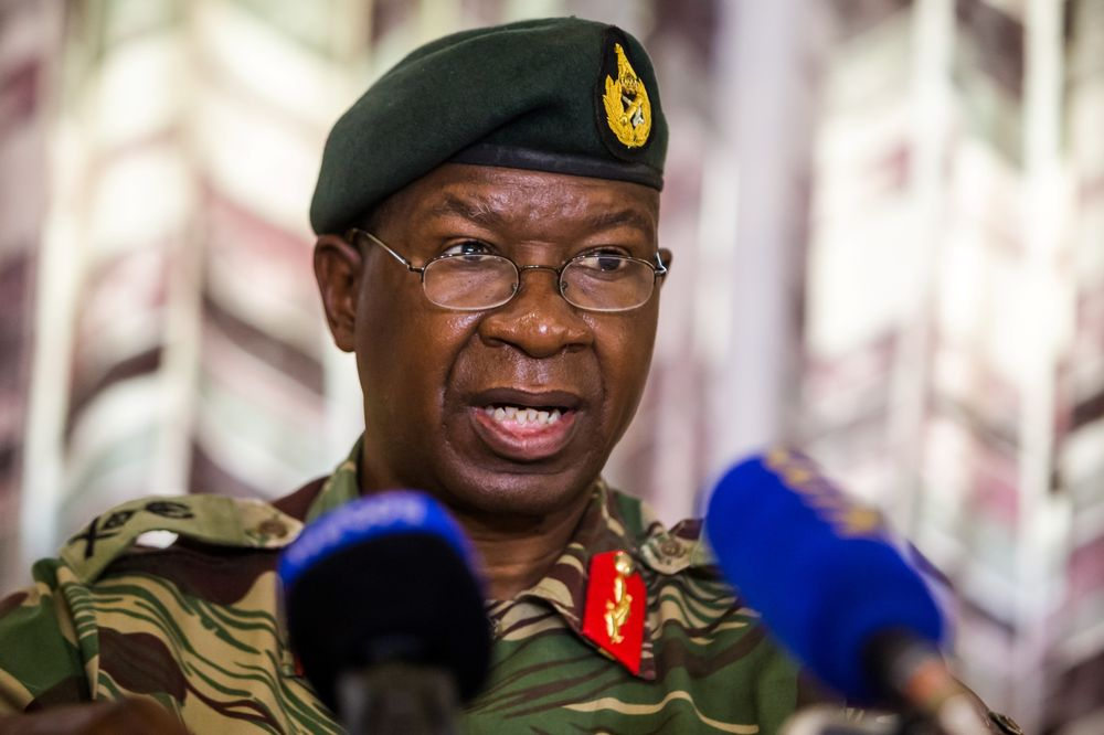 Zimbabwe Army Granted TV Licence As ED Adviser Trevor Ncube Denied