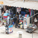 Mthuli introduces US$30 monthly tax on trinket traders