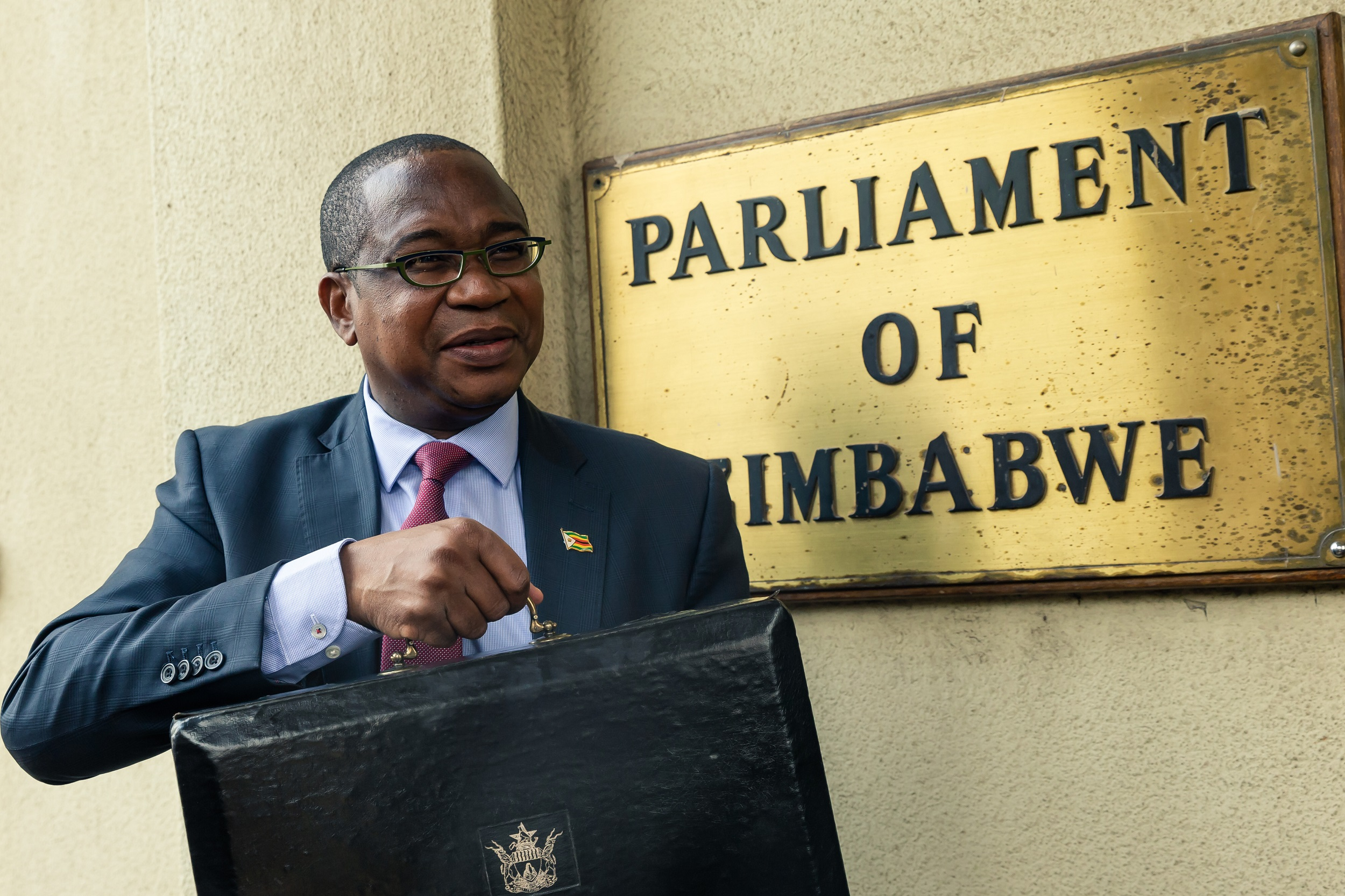 Mthuli tightens tax grip as he delivers $421.6 billion budget