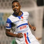 Injury blow for Prince Dube, striker set for long spell on the sidelines