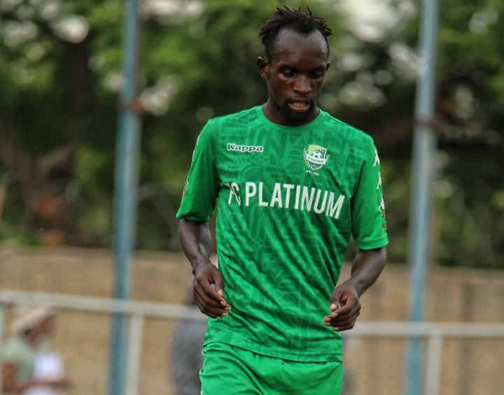 FC Platinum off to winning start in CAF Champions League