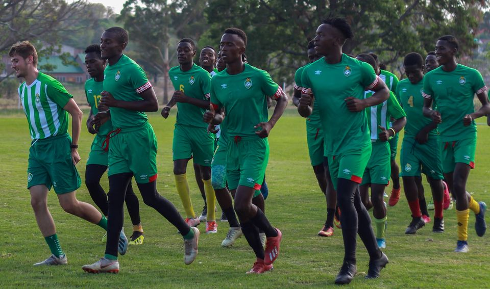 Young Warriors finally granted permission to travel to South Africa