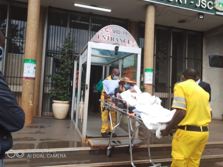 UPDATE: Marry Mubaiwa's Arrest Warrants Cancelled