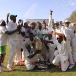 ZC adopt bio bubble for Logan Cup cricket competition