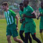 Young Warriors skipper targets COSAFA success