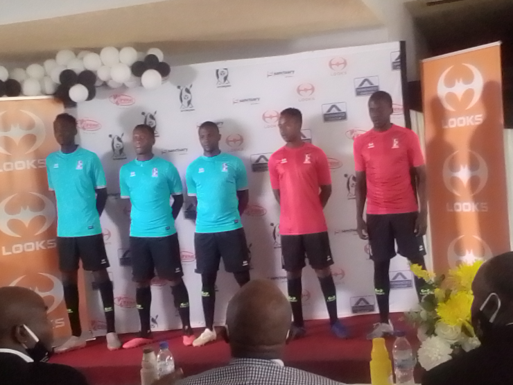 What's The Fuss Over Bosso's New Peppermint Green Jersey?