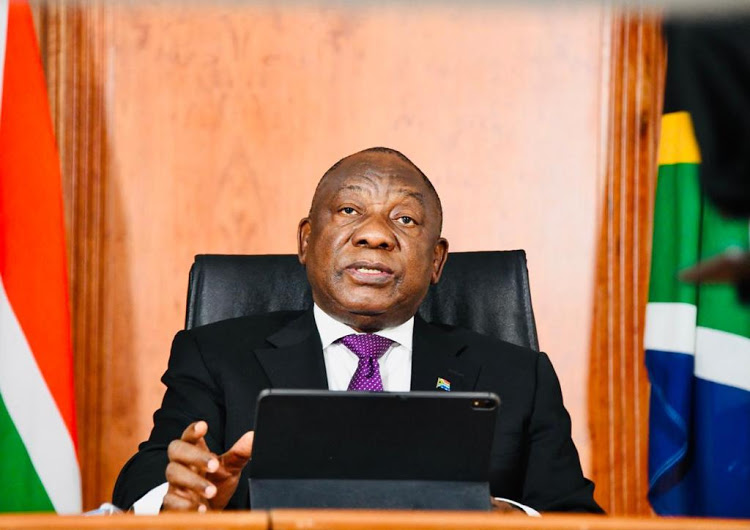 SA Alcohol Ban Remains As Lockdown Level 3 Extended: Ramaphosa