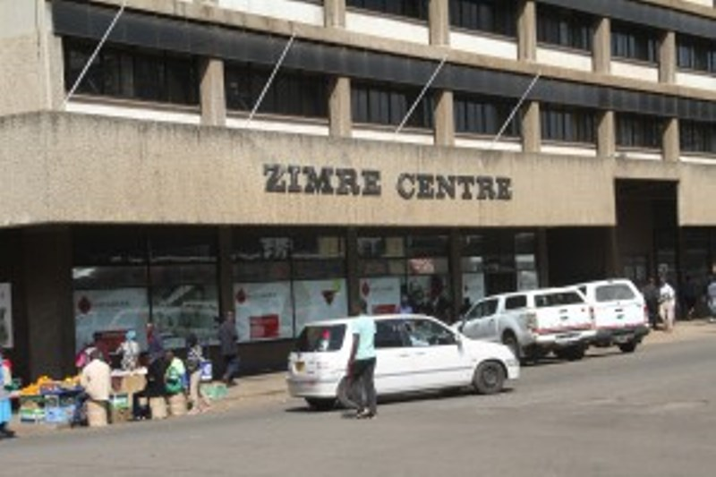ZIMRE Declares $30m Dividend