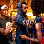 Sunu Gonera's Riding With Sugar Film Debuts On Netflix