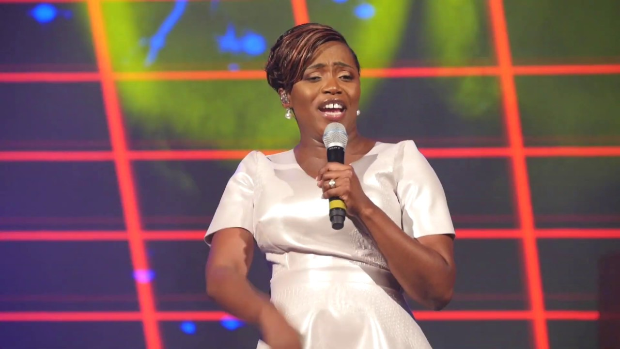 Janet Manyowa To Launch EP In Virtual Concert