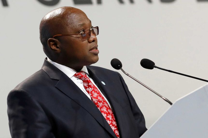 ESwatini Prime Minister Dies From Covid-19