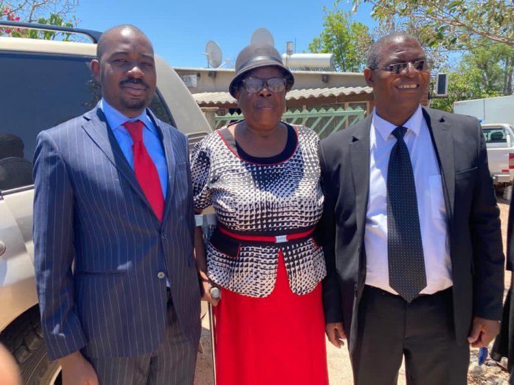 Former MDC Senator Dies
